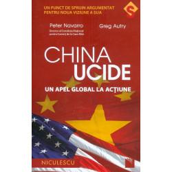 China ucide. Un apel global...