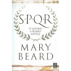 SPQR - O istorie a Romei...