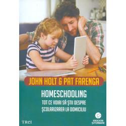 Homeschooling. Tot ce...
