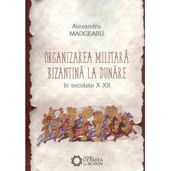 Organizarea militara...