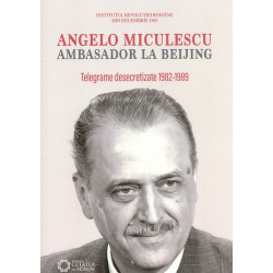 Angelo Miculescu. Ambasador...