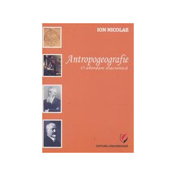 Antropogeografie: o...