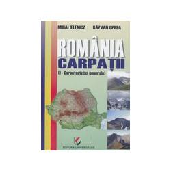 Romania. Carpatii, vol. I -...