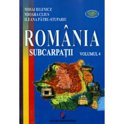 Romania, vol. IV - Subcarpatii
