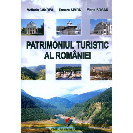 Patrimoniul turistic al...