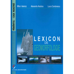 Lexicon de geomorfologie