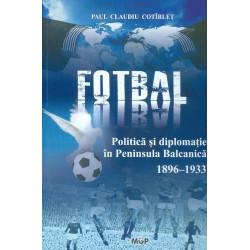 Fotbal. Politica si...