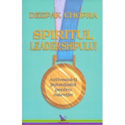 Spiritul leadershipului....