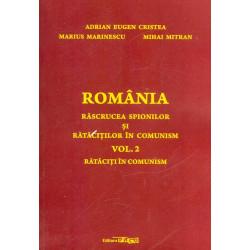 Romania. Rascrucea...