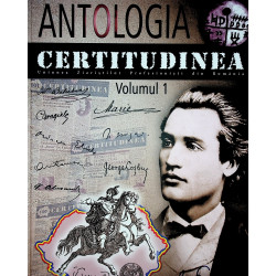 Antologia Certitudinea, vol. I