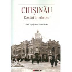 Chisinau. Evocari interbelice