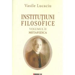 institutiuni filosofice,...