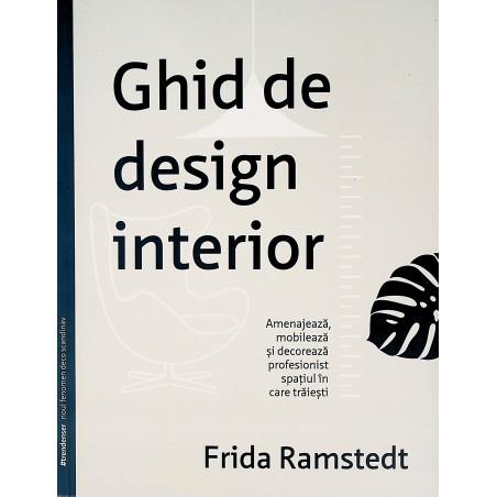 Ghid de design interior....