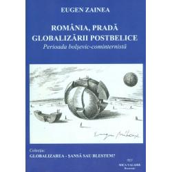 Romania, prada globalizarii...