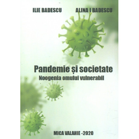 Pandemie si societate....