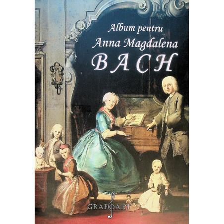 Album pentru Anna Magdalena...