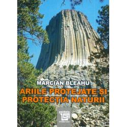 Ariile protejate si protectia naturii