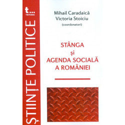 Stanga si agenda sociala a...