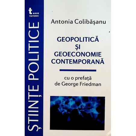 Geopolitica si geoeconomie...