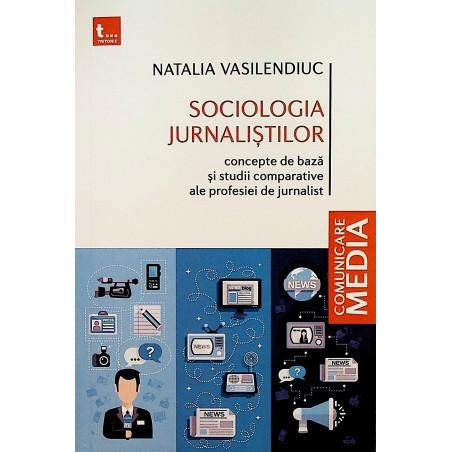 Sociologia jurnalistilor....