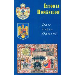 Istoria romanilor. Date....