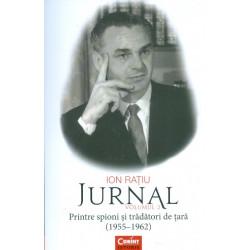 Jurnal, vol. II - Printre...