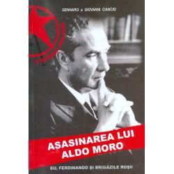 Asasinarea lui Aldo Moro....