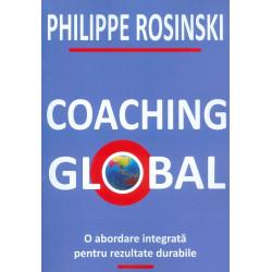 Coaching global. O abordare...