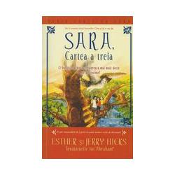 Sara, cartea a treia. O...