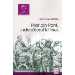 Pilat din Pont, judecatorul...