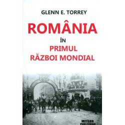 Romania in primul razboi...