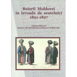 Boierii Moldovei in izvoade...