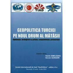 Geopolitica Turciei pe noul...