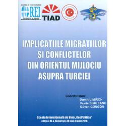 Implicatiile migratiilor si...