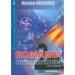 Romania - Orizont 2035...