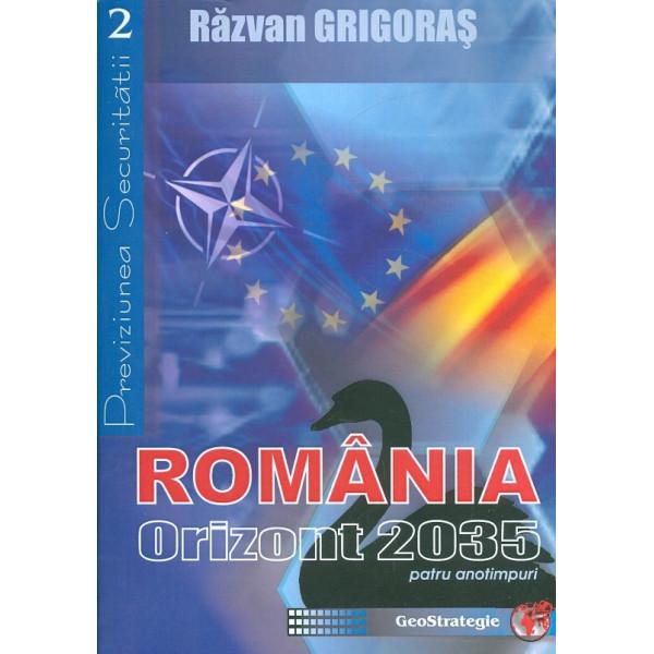 Romania - Orizont 2035 (patru anotimpuri)