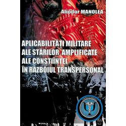 Aplicabilitati militare ale starilor amplificate ale constiintei in in razboiul transpersonal