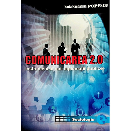 Comunicarea 2.0 -...