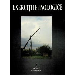 Exercitii etnologice