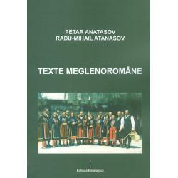 Texte meglenoromane