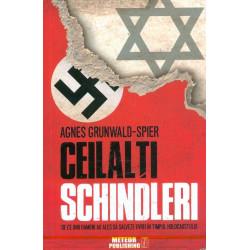 Ceilalti Schindleri. De ce...