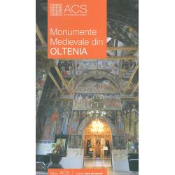 Monumente medievale din...