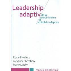 Leadership adaptiv - De la...