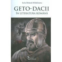 Geto-Dacii in literatura...