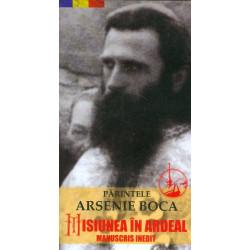 Misiunea in Ardeal....