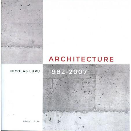 Architecture 1982-2007....