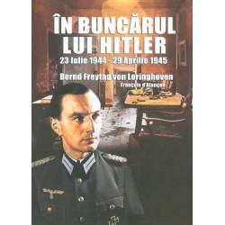 In buncarul lui Hitler: 23...