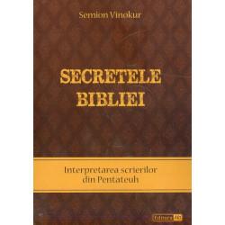 Secretele bibliei....