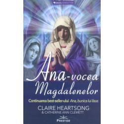 Ana - Vocea Magdalenelor