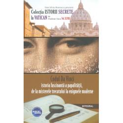 Codul Da Vinci. Istoria...